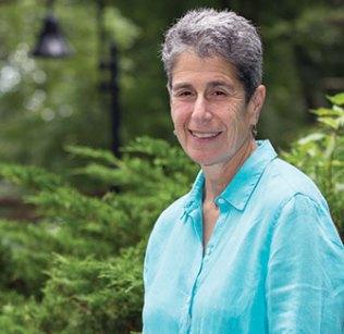 Valerie Barr '77