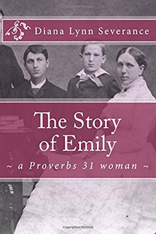 The Story of Emily book cover
