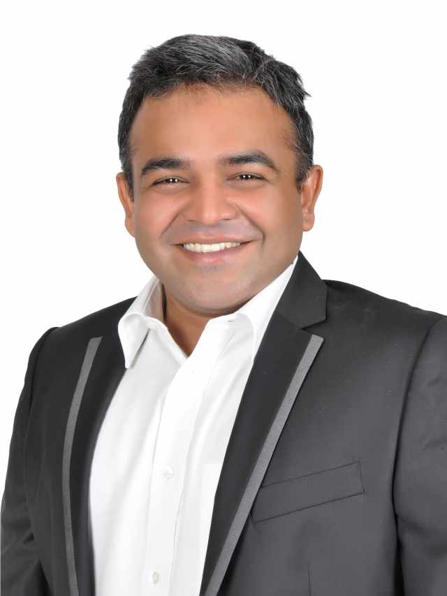 Nabeel Najeeb