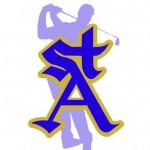 saints golfer