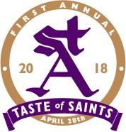 Taste Logo RGB