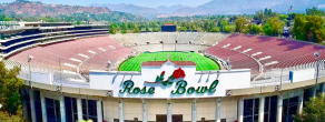 Image result for rose bowl