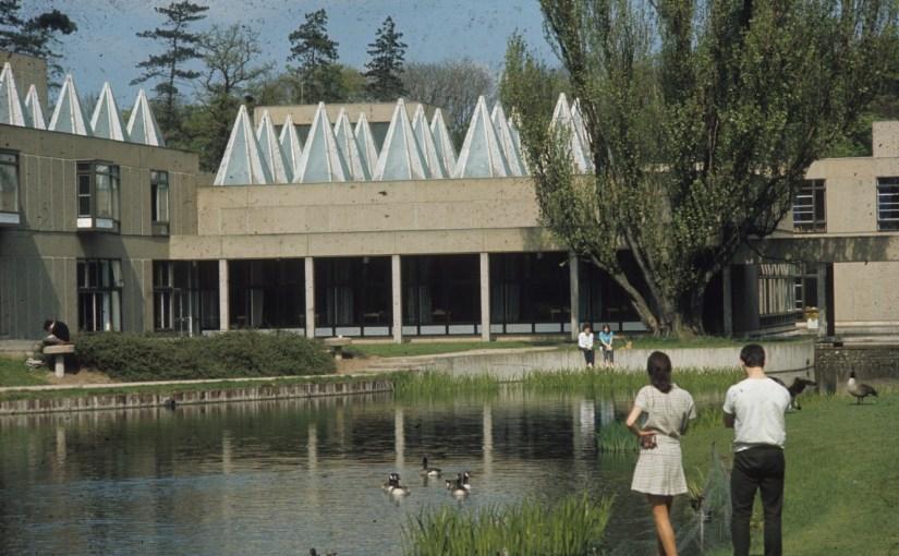 Memories – 1965 to 1971