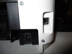 Canon PIXMA MG3650: Conexiones