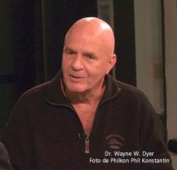 Dr. Wayne W. Dyer