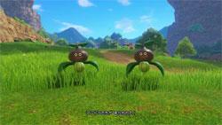 Animaciones de los enemigos