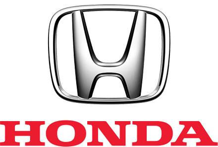 Marca de coches Honda