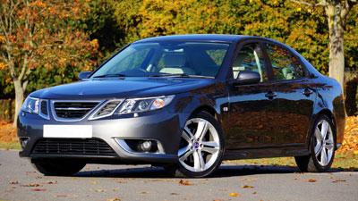 Marca de coches Saab