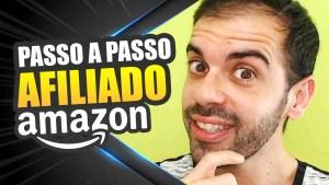 Afiliado Amazon, como se tornar um e ter renda extra?