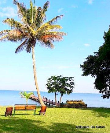 Rusinga Island Lodge: An island retreat to rekindle you Love.