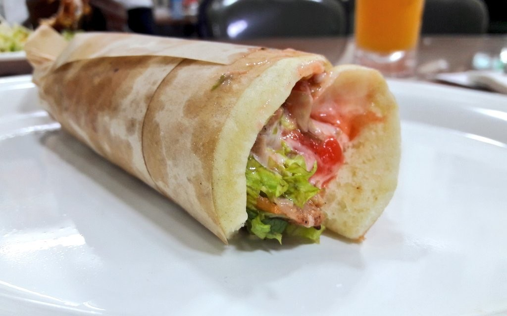 Places to eat in Mombasa
