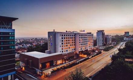 Radisson Blu Hotel,Nairobi Upper Hill