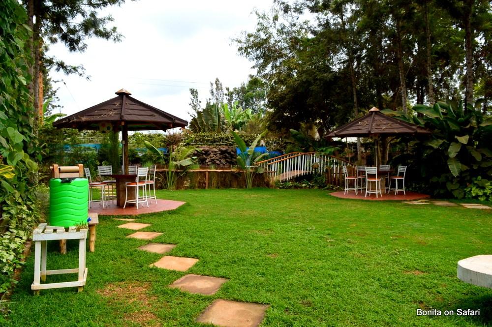 Maya Gardens Sagana