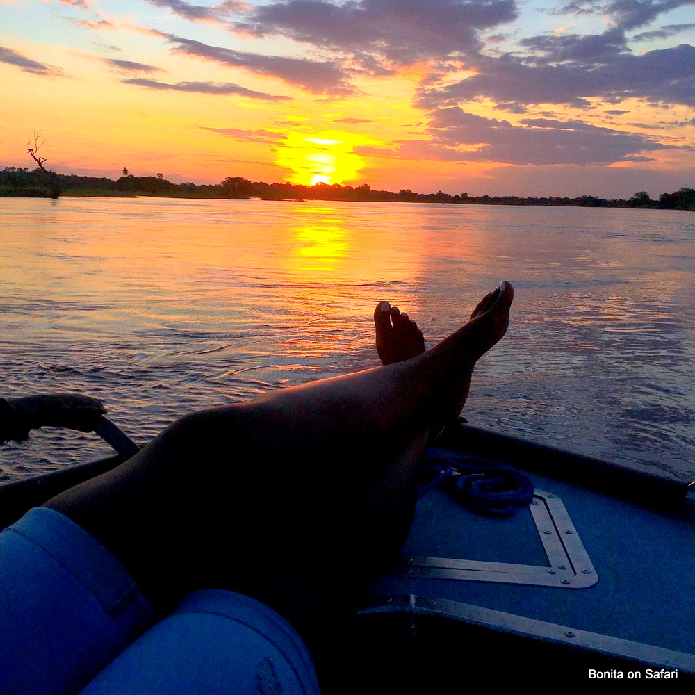Top things to do in Livingstone Zambia