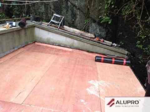 Waterproof Repair & Installed