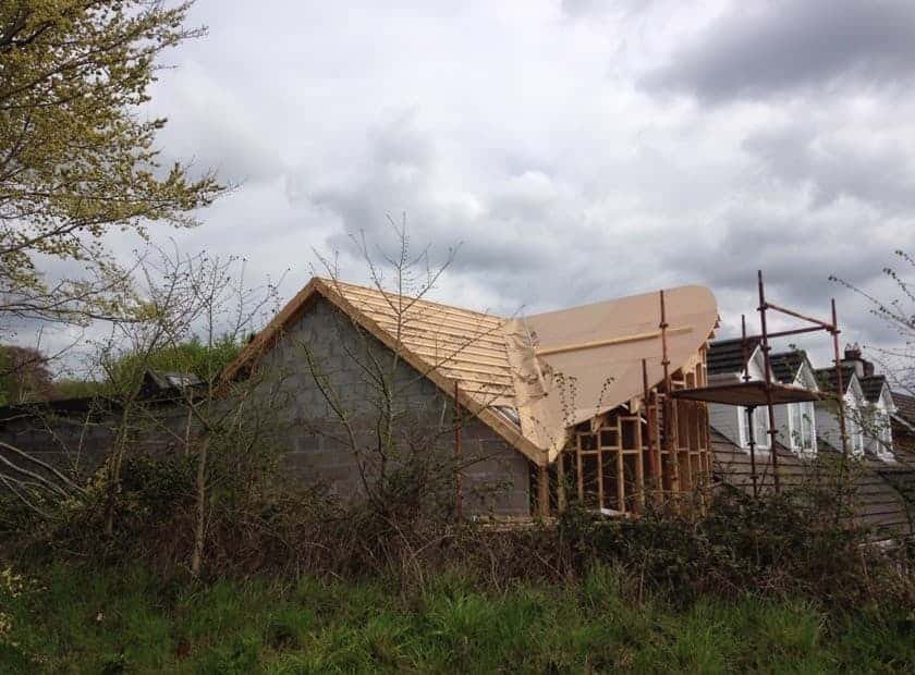 Building Contractor and Roofing Cork