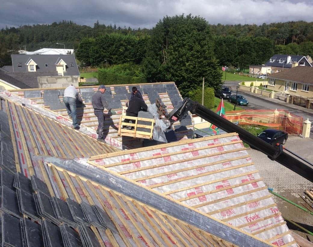 Roofers Limerick
