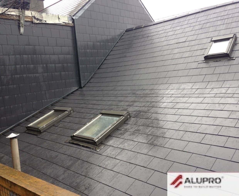 Alupro Roof Repair Cork
