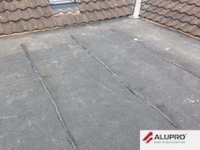 Extension Roof Repairs