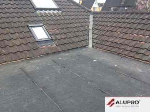 EPDM Flat Roof Repairs