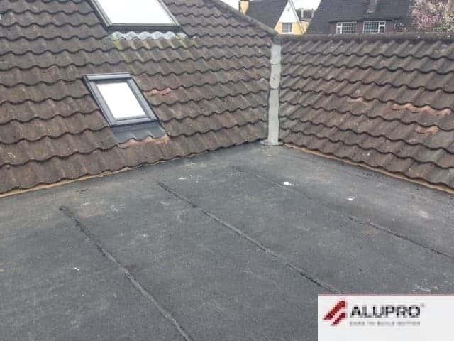 Flat Roof Repair Cork