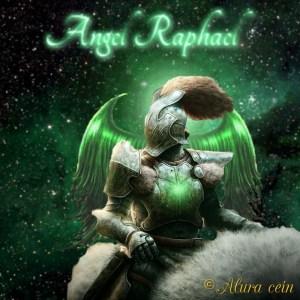 AngelicRapahelWarrior