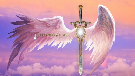 angels, alura, heaven, god, prophet, soul type