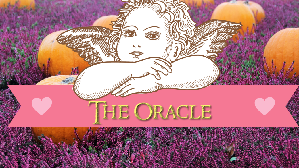 Sept 2021- Monthly Oracle