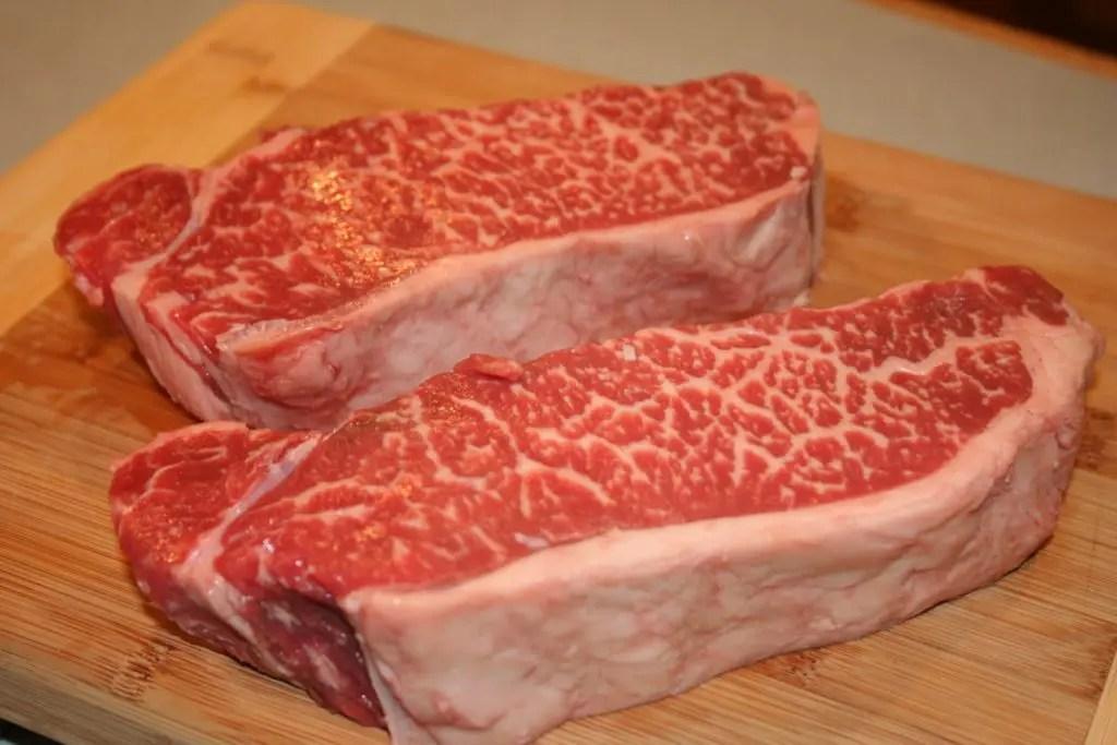Los cuatro cortes de carne más deseados por los carnívoros, New York