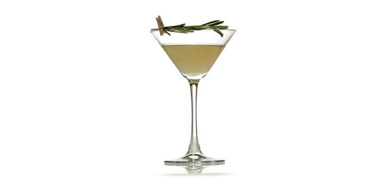 Lillet-Put Martini,Lilliput Dorset Gin