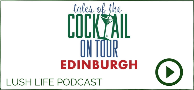 Tales on Tour – How to learn as much as you can about drinks in a really short time