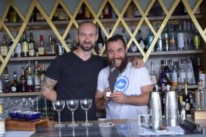 Michal Kobza & Dario Arranz