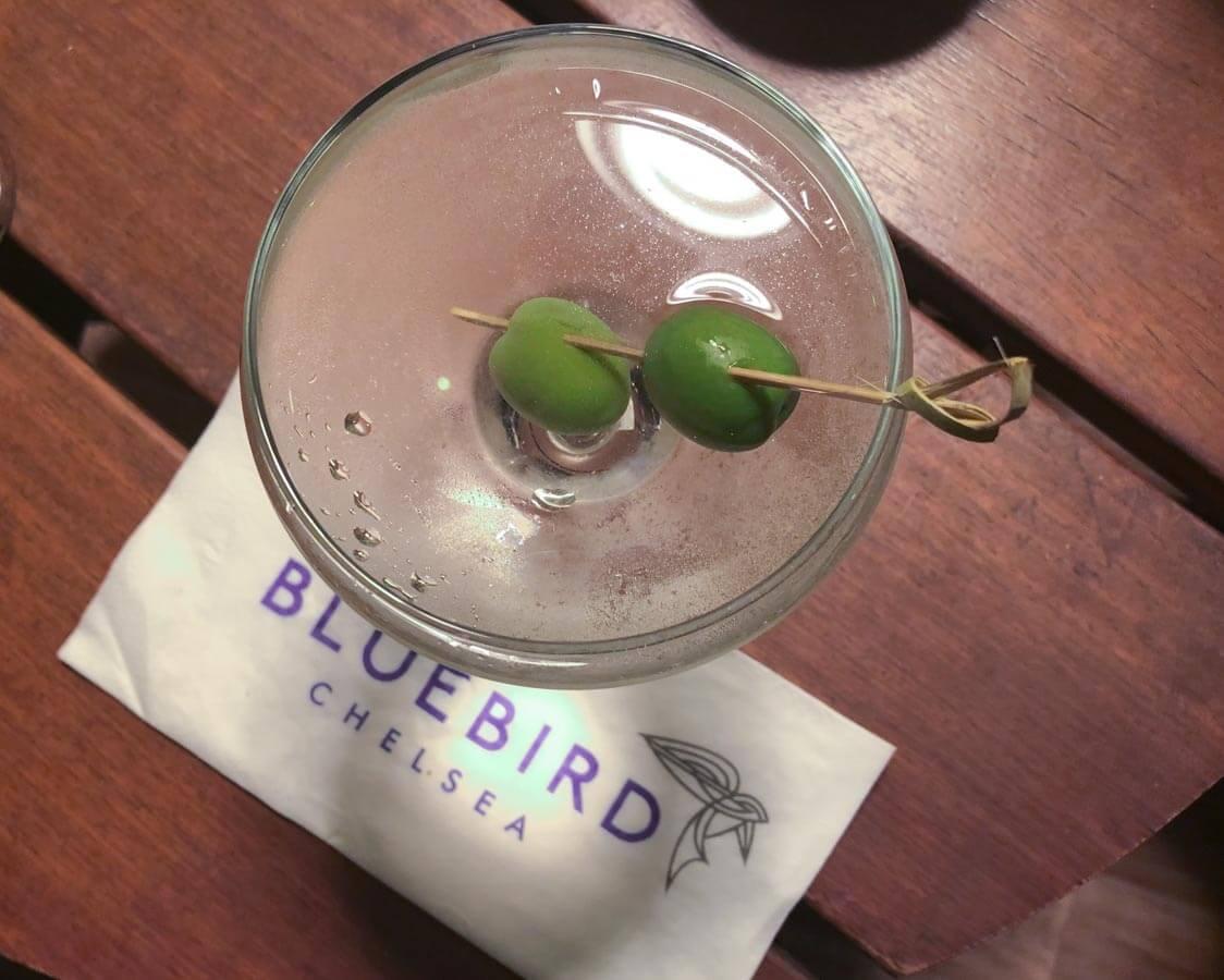 Bluebird Chelsea 2