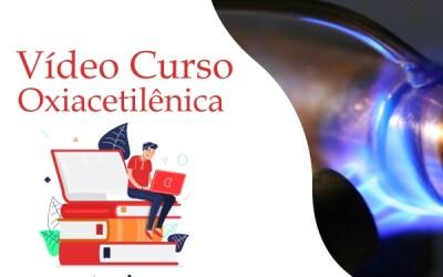 Video curso solda oxiacetilênica 1