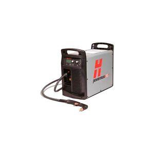 maquina de corte plasma hypertherm powermax 105