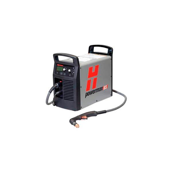 maquina de corte plasma hypertherm powermax 65