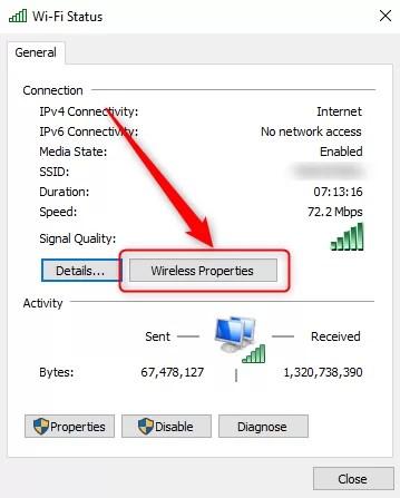 image 31 - Cara Melihat Password WIFI di PC Windows 10