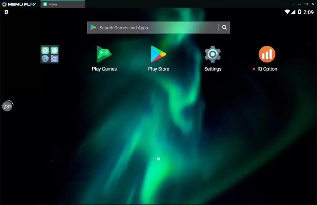 MEmu Andoird Emulator 1024x665 - 10 Rekomendasi Emulator Android Paling Ringan untuk PC / Laptop