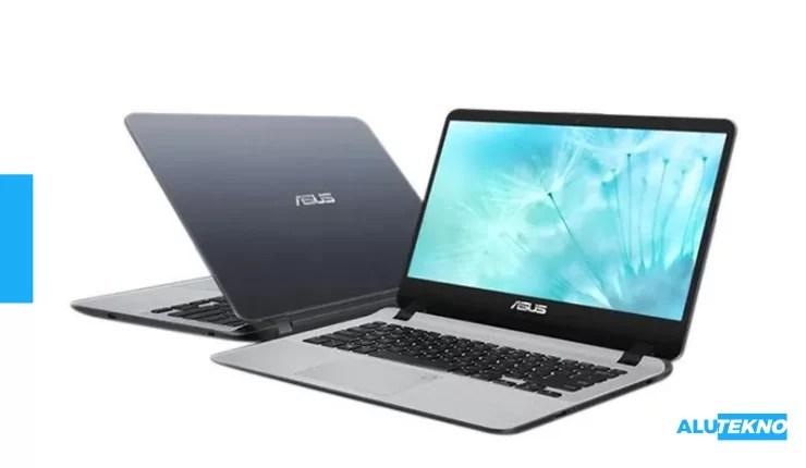 Asus A407MA N4000 - 12 Rekomendasi Laptop 3 Jutaan Terbaik Tahun [year]