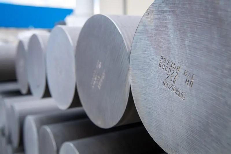 Hydro REDUXA® Aluminium