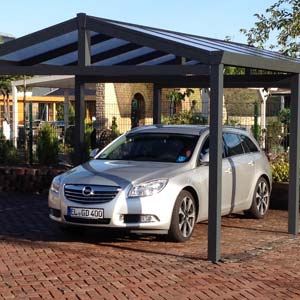 Carports Opel
