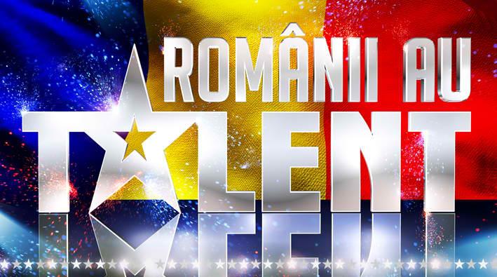 Noul meu job: Scouter la Românii au talent