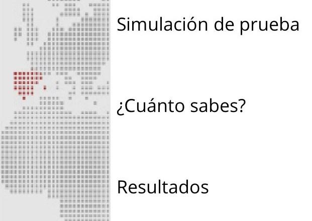 aplicación oficial examen nacionalidad española