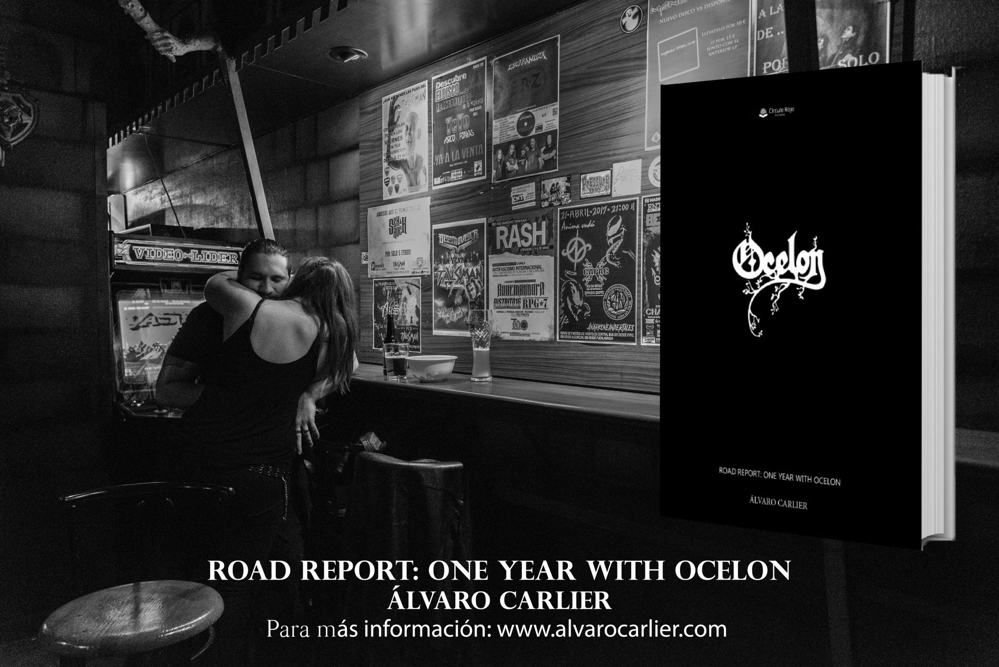 Road Report: One Year With Ocelon