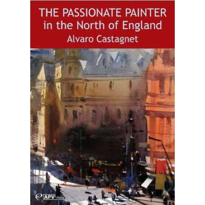 Passionate Painter North England