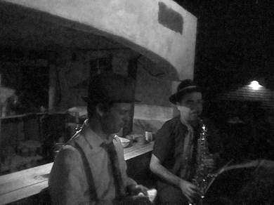 """Café Jazz"""