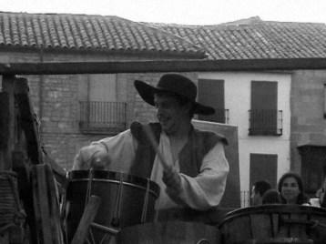 """Horcajo """"El sacrificio"""" 2"""