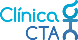 Logo Clínica CTA