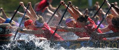 Dragon Boat Canada Nationals