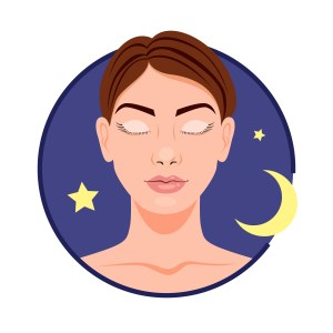5 Ways to Get a Better Night's Sleep with Anxiety